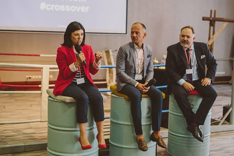 Conventa Crossover konferencija
